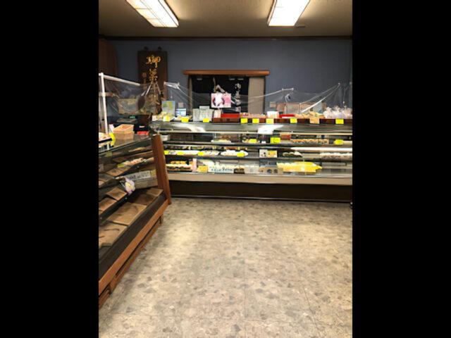 ごうしがいしゃ とらやかしほの店舗写真3