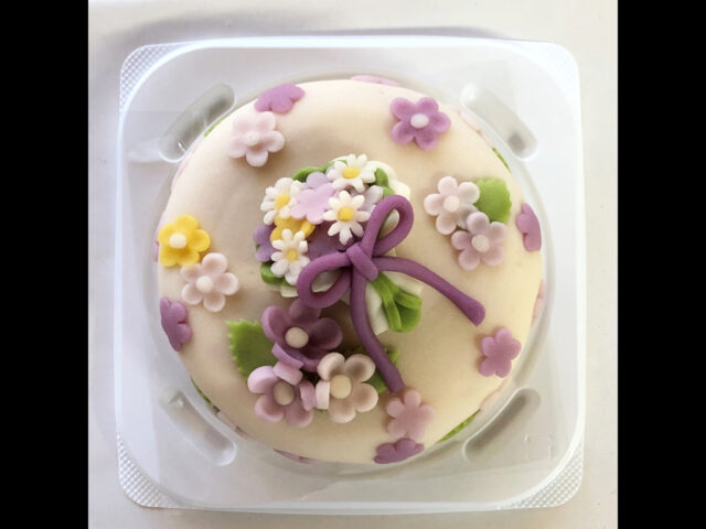 和・ケーキ