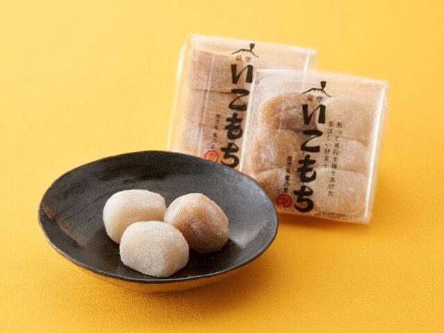 薩摩いこ餅