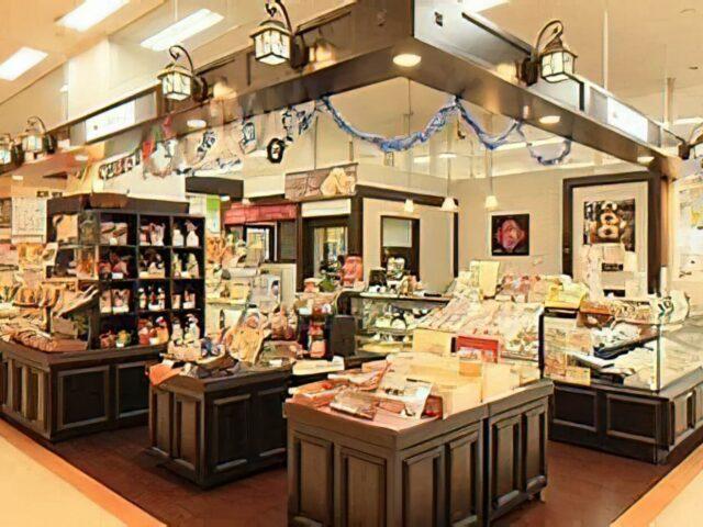 こぼり/こぼりひのでどう(ゆうげんがいしゃこぼりかほ)の店舗写真2